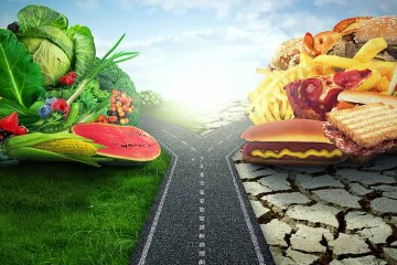 Berit Gammelby - Du kan forvente positive forandringer i krop og psyke gennem den rette kostvejledning