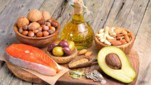 Ud med fedtforskrækkelsen – ind med gode fedtstoffer