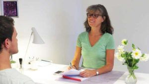 Berit Gammelby - Konsultation vedr. kostvejledning