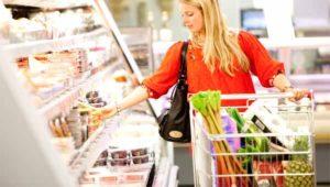 Spiser du varieret kost ?