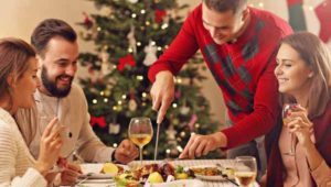 Er din mave klar til julens lækre mad ?