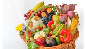 """Beskyt din krop mod """"rust"""" - spis antioxidanter"""