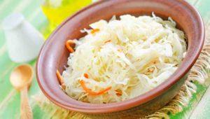 Prøv SUPER SUNDE fermenterede grøntsager