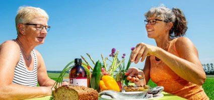 Oplev madens vitalitet