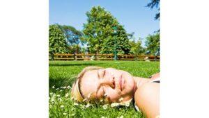 Sådan påvirker Lykke- og Søvn-hormoner